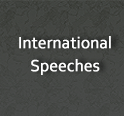International Invited Speech